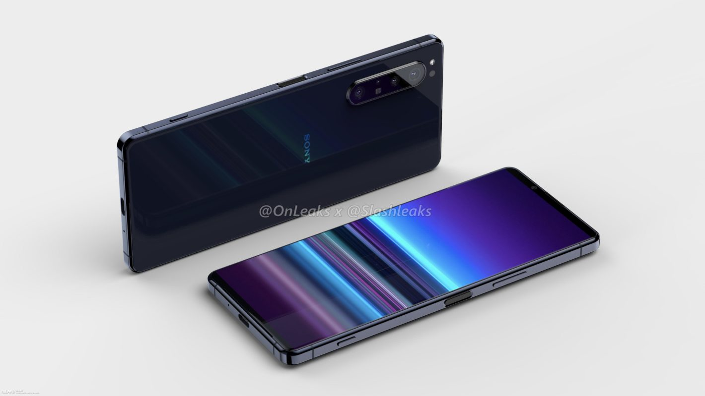 Sony Xperia bị cáo buộc 2 Pin là một cải tiến lớn so với người tiền nhiệm 1