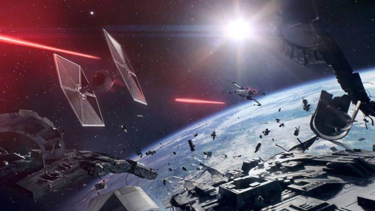 star wars chiến trường 2
