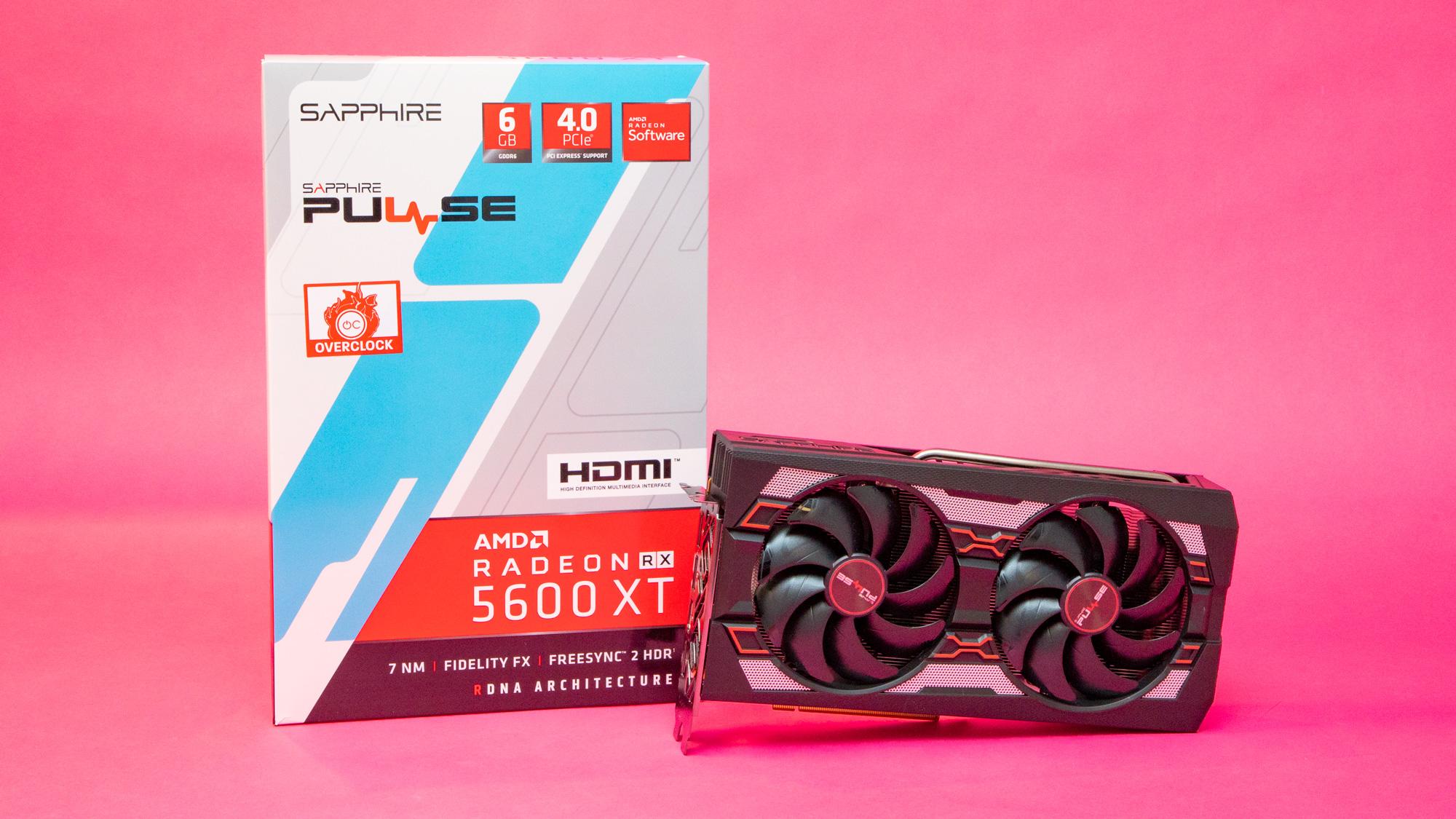 Sự ra mắt AMD Radeon RX 5600 XT là một mớ hỗn độn: đây là những gì bạn cần biết 1