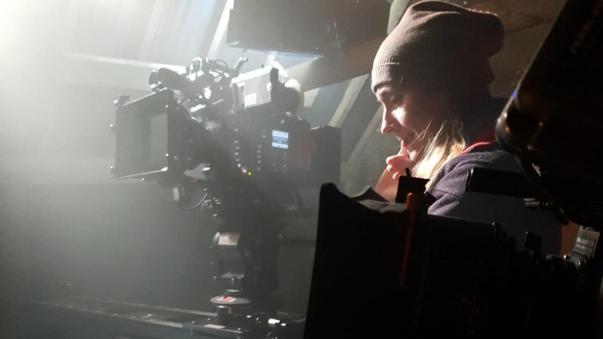 Sundance 2020: Tiêu điểm về DP Laura Bellingham 1