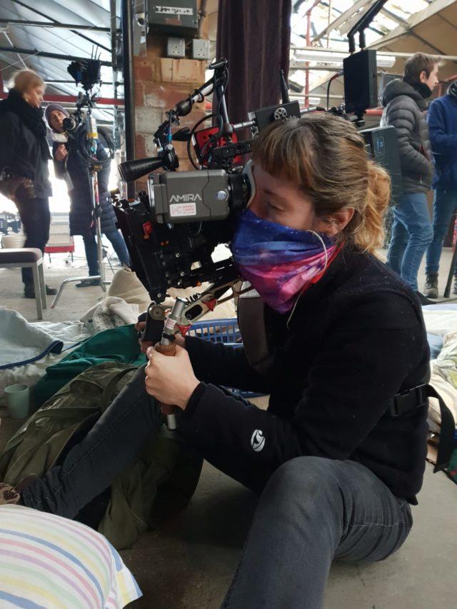 Sundance 2020: Tiêu điểm về DP Laura Bellingham 4
