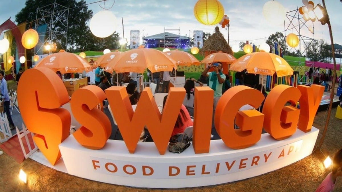 Swiggy Admits Differences Between Online Food, Restaurant Rates in Some Cases