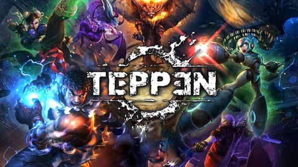 TEPPEN Mod APK, TEPPEN Mod Android, TEPPEN APK Android