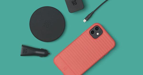 T-Mobile ra mắt dòng sản phẩm riêng của 'GoTo, Bộ sạc, Cáp, Vỏ và các phụ kiện khác 5