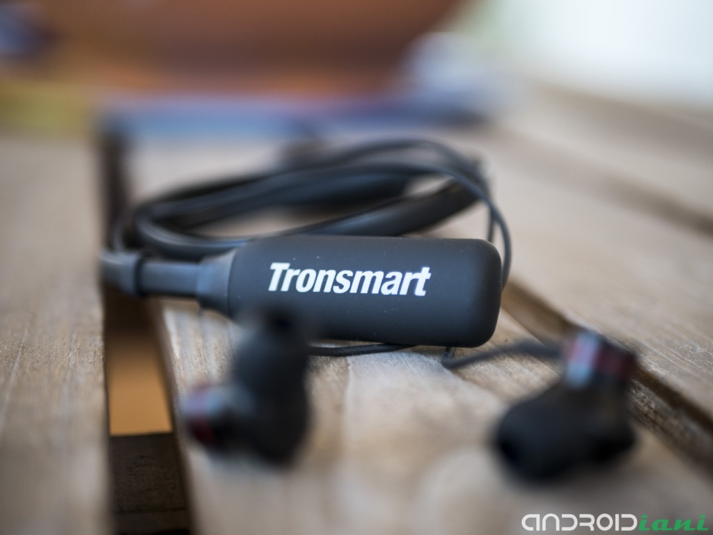 Tai nghe Tronsmart Encore S2 Plus: đánh giá 1