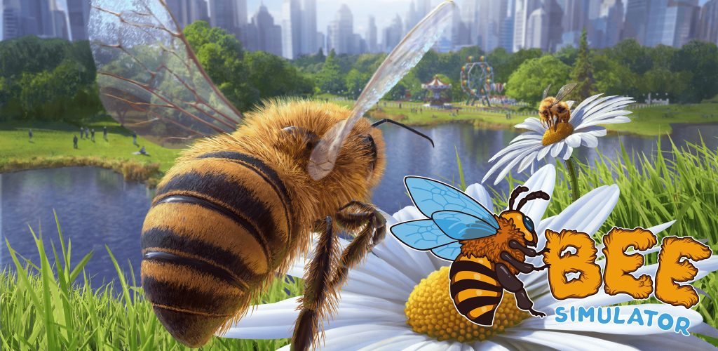 Tải xuống Bee Simulator miễn phí 3