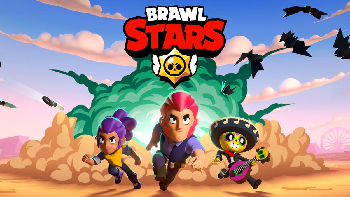 Tải xuống Brawl Stars trên PC 1