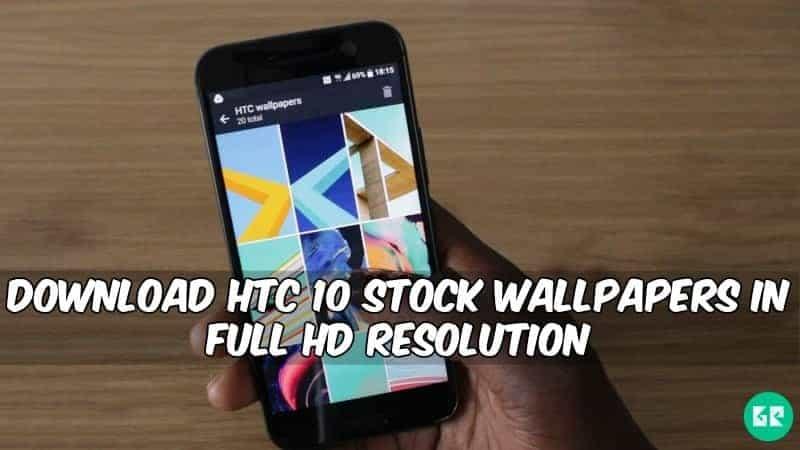 Hình nền HTC 10