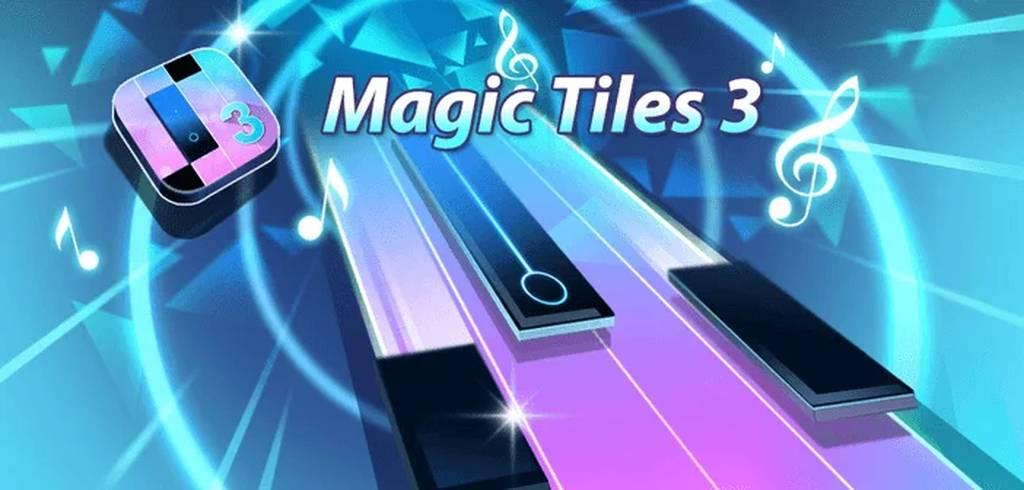 Tải xuống Magic Magic 3 trên PC 1