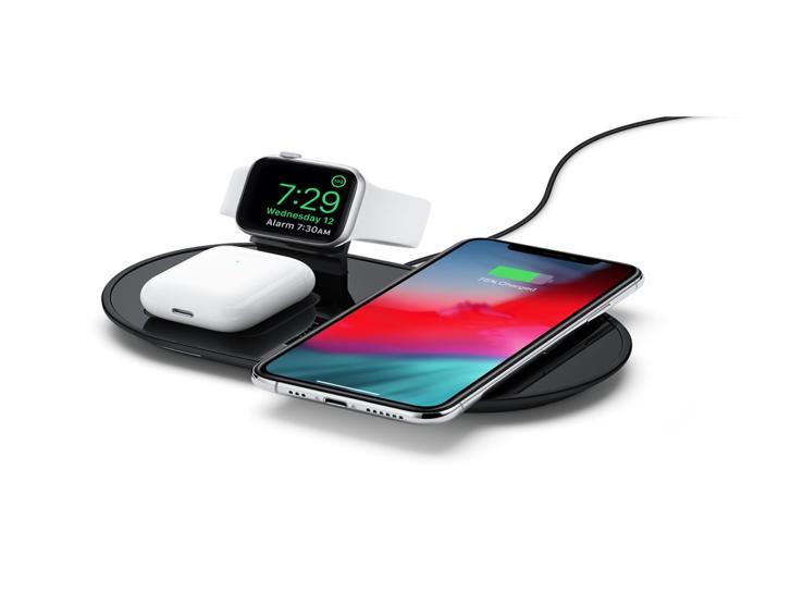 Tăng cường điện thoại thông minh của bạn không bị rối: Các tính năng hàng đầu bạn nên tìm kiếm trong bộ sạc không dây 1