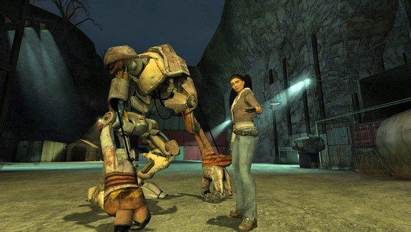 Tất cả các trò chơi Half-Life được chơi miễn phí trên Steam cho đến tháng 3 5