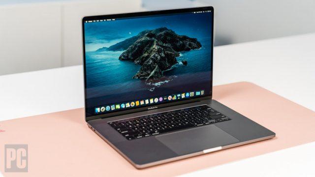 Tham khảo về Chế độ Pro Pro Mới được tìm thấy trong bản macOS Beta mới nhất 2