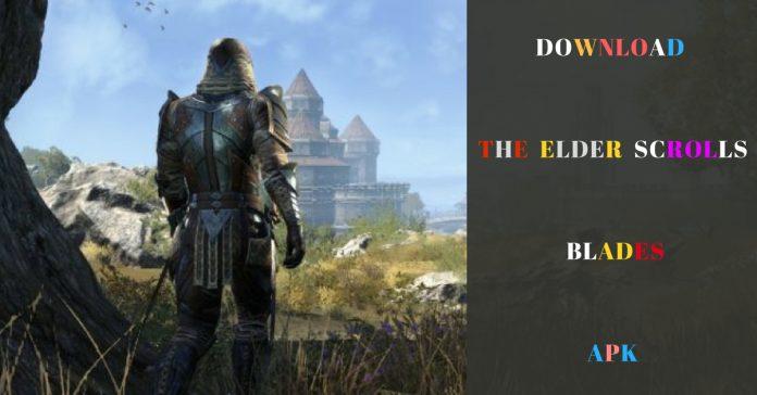 The Elder Scrolls: Lưỡi dao 1.5.1.910014 APK | Phiên bản mới nhất 2020 1
