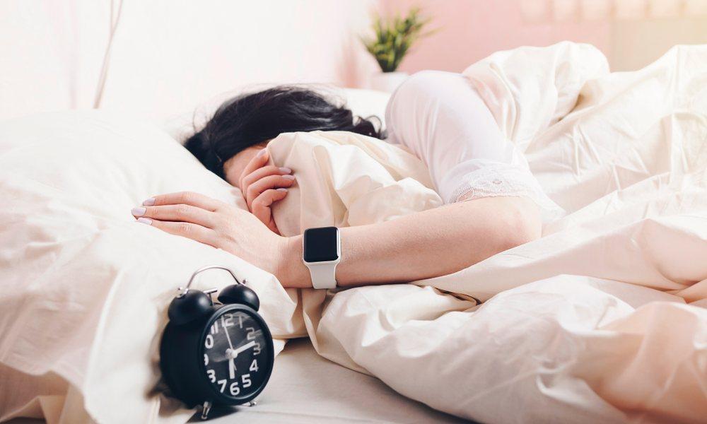 Theo dõi giấc ngủ có thể đến Apple Watch Loạt 5 Sau tất cả 1