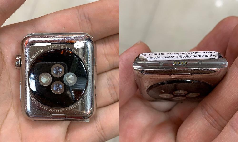 Theo dõi huyết áp có thể đến Apple Watch Loạt 5? 3