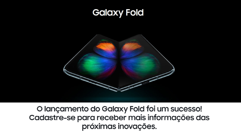 Thiết bị gập Samsung hết hàng sau 24 giờ ở Brazil 2