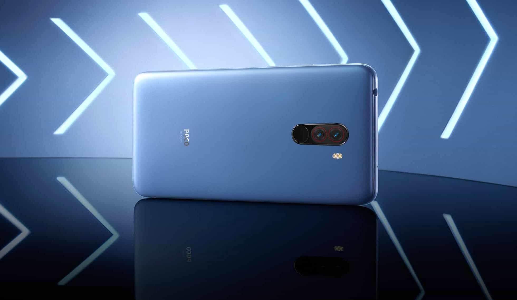 Thương hiệu Poco sẽ tách khỏi Xiaomi 2