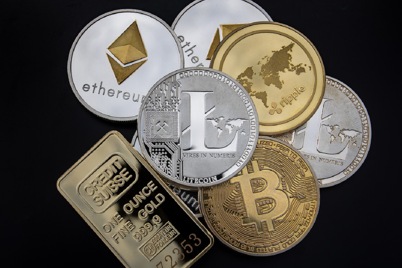 Tiền điện tử: Đức sửa đổi luật để khuyến khích đầu tư 1