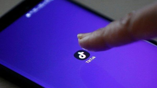 TikTok has been downloaded by nearly 300 million users so far in India, out of more than 1 billion downloads globally. (Bloomberg)