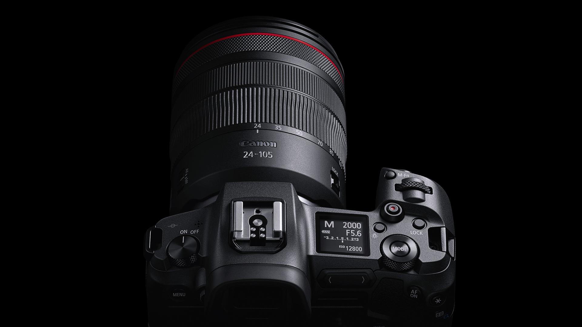 Tin đồn Canon EOS R6 cho thấy nó có thể là một máy ảnh không gương lật cấp mới 1