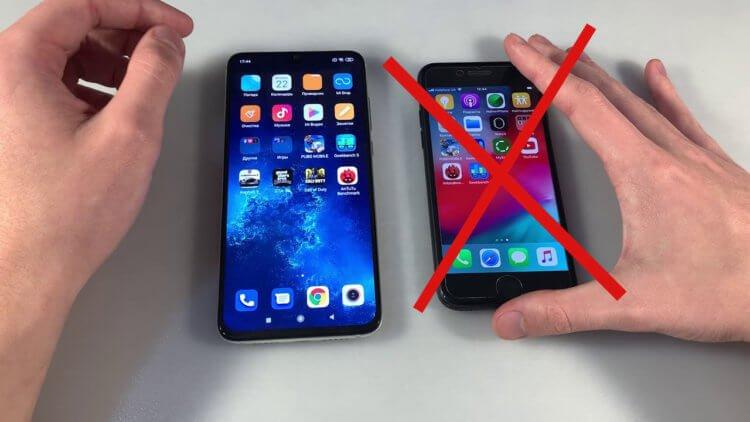Tôi không còn cần một chiếc điện thoại thông minh nhỏ gọn 6