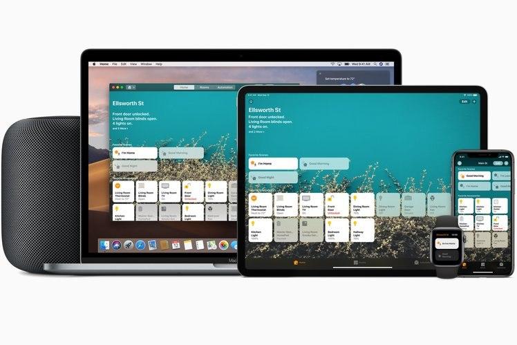 Tốt Apple Phụ kiện HomeKit 2020: Thiết bị tương thích iOS và macOS tuyệt vời cho ngôi nhà thông minh của bạn 1