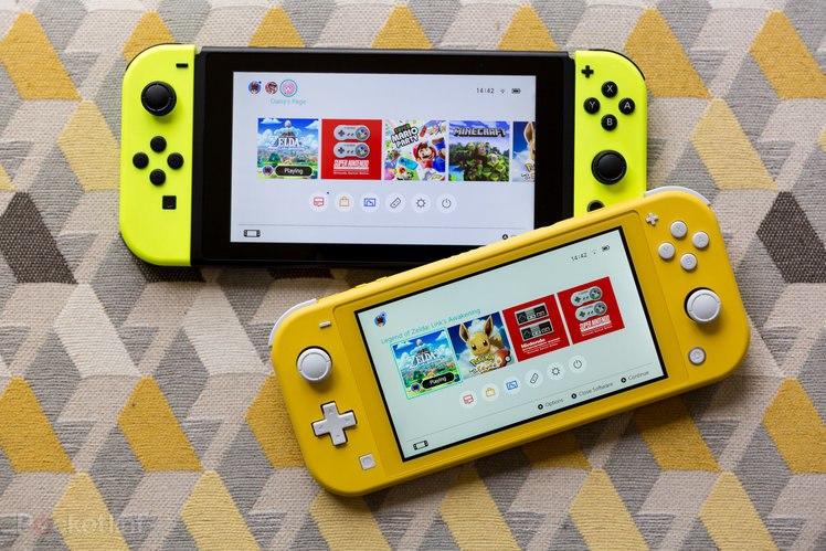 Tốt nhất Nintendo Switch gói cho năm 2020: Thỏa thuận giúp bạn chơi trò chơi với Mario và bạn bè 1