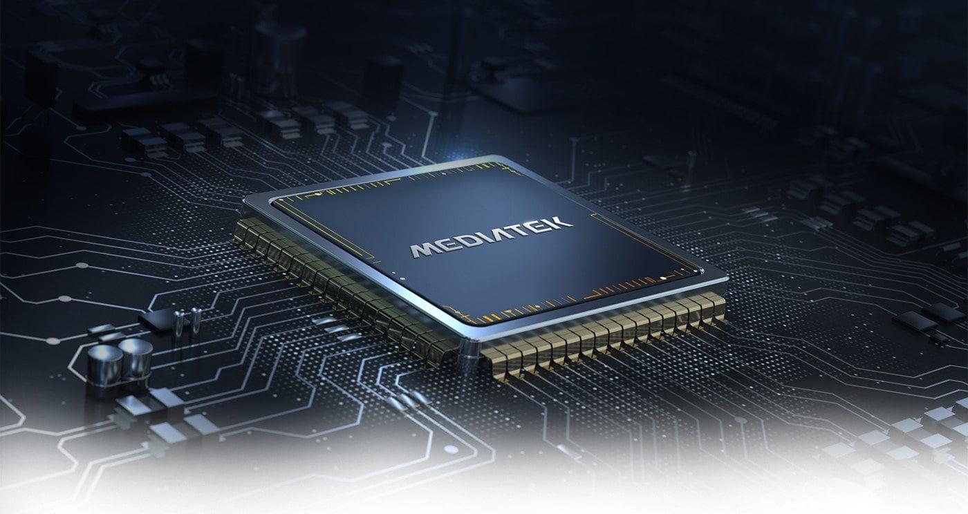 Trò chơi ngân sách MediaTek Helio G70 SoC chỉ là một MediaTek P65 được cải tiến bằng cách sử dụng 3-có cũ Cortex-A75