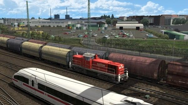 Train Simulator 2019 Phiên bản PC Tải xuống toàn bộ trò chơi miễn phí