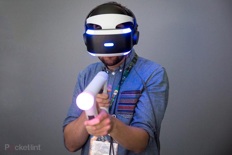 Trò chơi Sony PlayStation VR hay nhất năm 2020: Trải nghiệm thực tế ảo hàng đầu 1