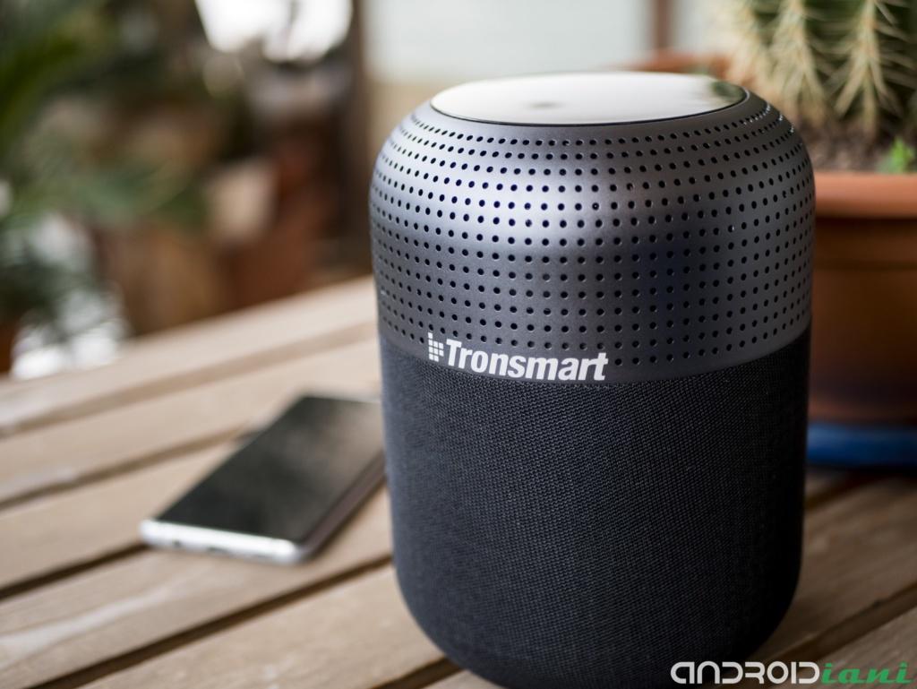 Tronsmart Element T6 Max: 60W năng lượng thuần túy! 1