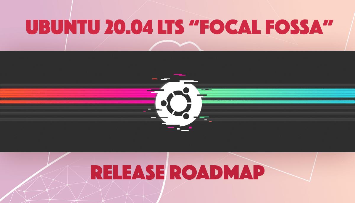 Ubuntu 20.04 LTS Focal Fossa Ngày phát hành và các tính năng sắp tới 1