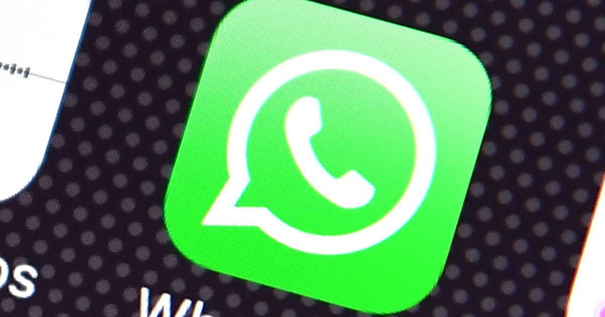 Nhãn dán WhatsApp năm mới của Trung Quốc để chào mừng năm con chuột 1