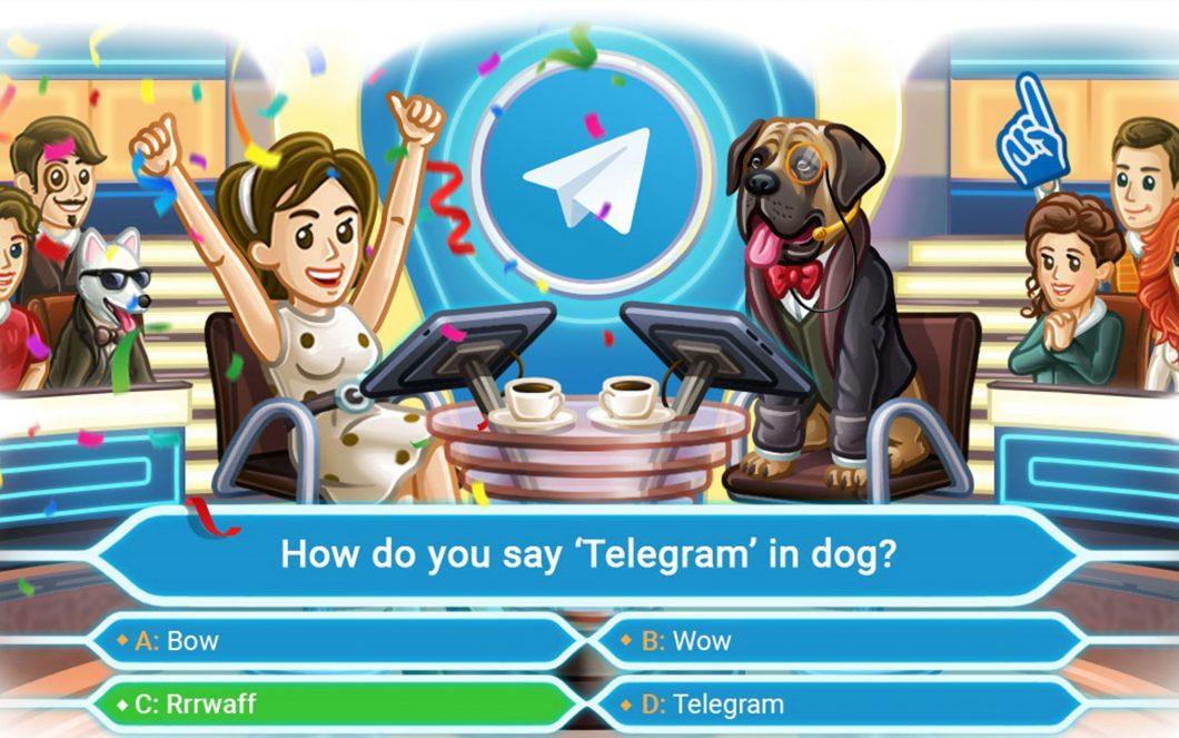 WhatsApp cách xa Telegram: đây là các cuộc thăm dò ý kiến 2.0 1