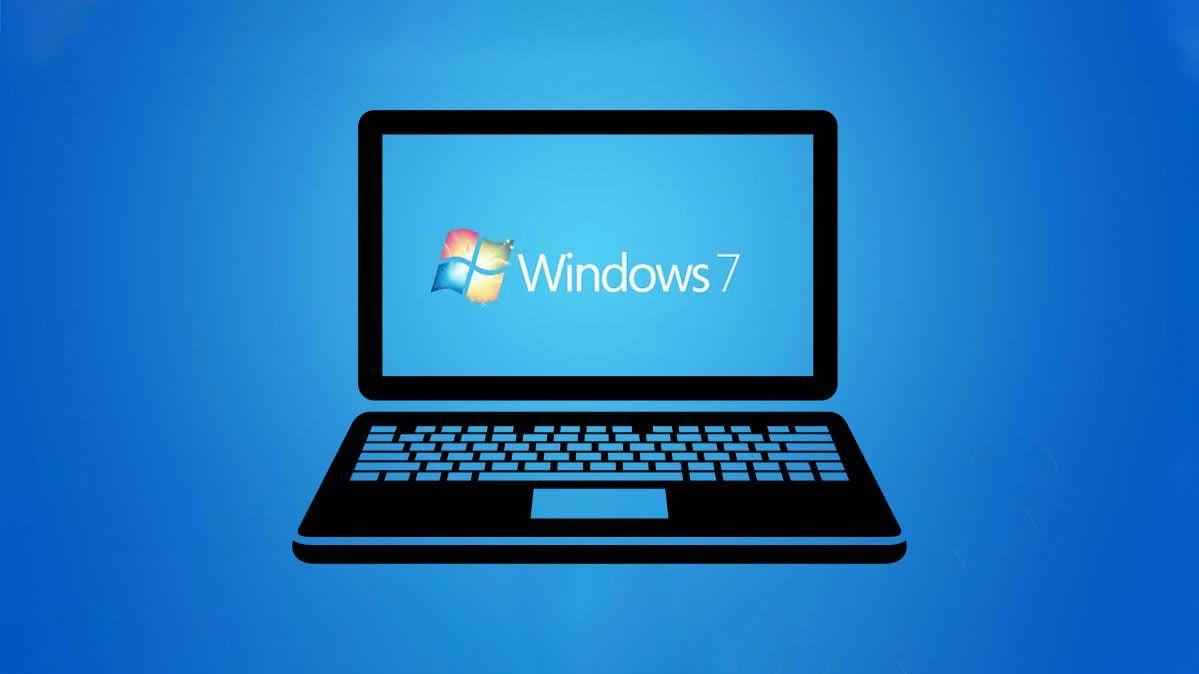 Windows 7, Microsoft sẽ phát hành bản cập nhật mới nhất 1