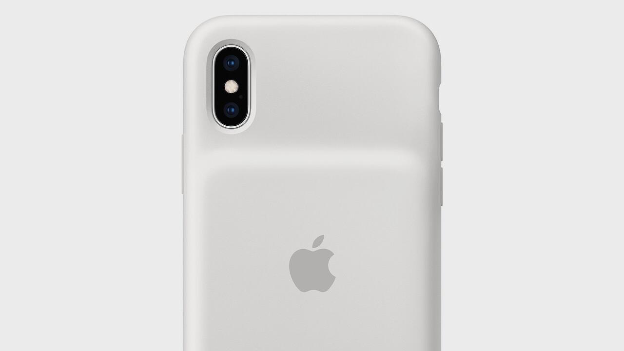 chương trình giao lưu: Apple bắt đầu thu hồi chiến dịch cho Vỏ pin thông minh [Notiz] 3