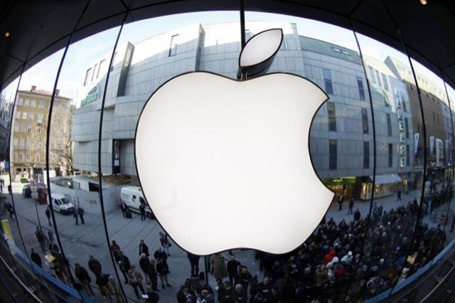 Apple Có thể thiết kế ăng-ten 5G của riêng mình cho iPhone năm nay 5