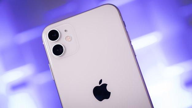 iPhone 11: Máy ảnh chỉ tầm thường 1