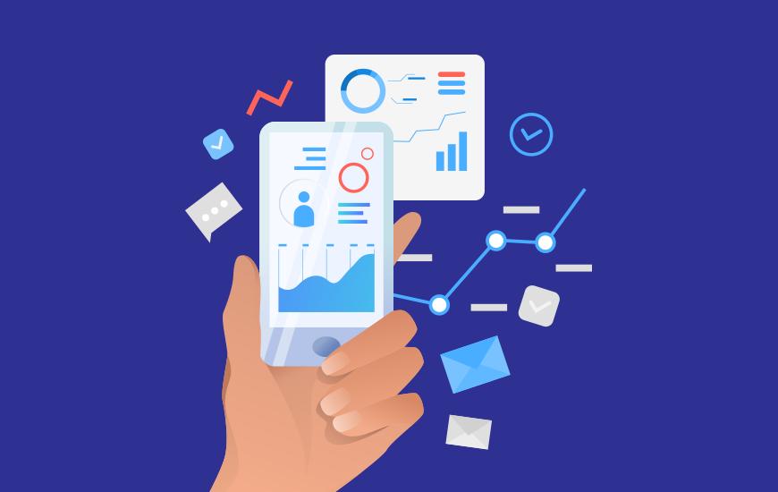 Đến năm 2025, thị trường trong ứng dụng sẽ có giá trị hơn 200 tỷ đô la