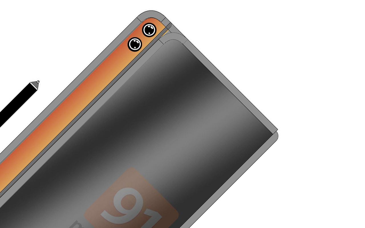 Điện thoại Huawei Mate X2 có thể gập lại có thể đánh bại Galaxy Fold  5G tại trò chơi riêng của mình