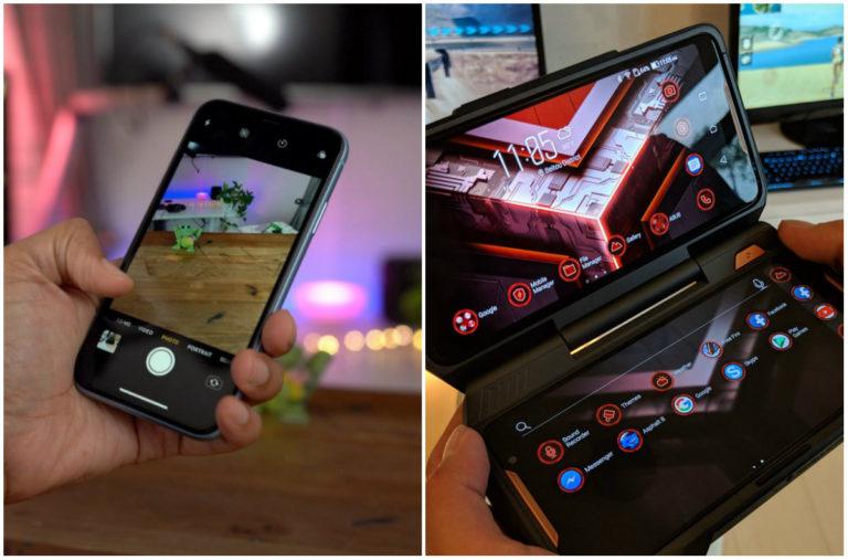 10 điện thoại thông minh tốt nhất cho chơi game di động năm 2020 3