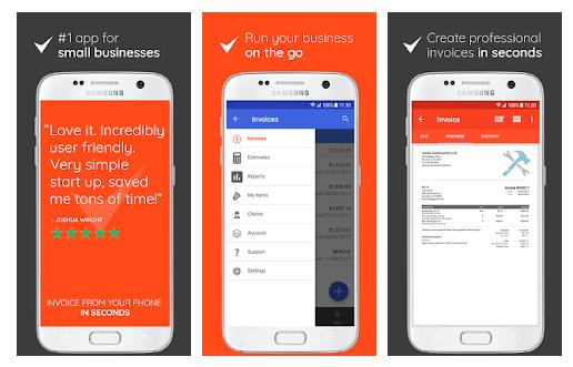 10 ứng dụng hóa đơn tốt nhất cho Android 2020 mà bạn chưa biết về 2