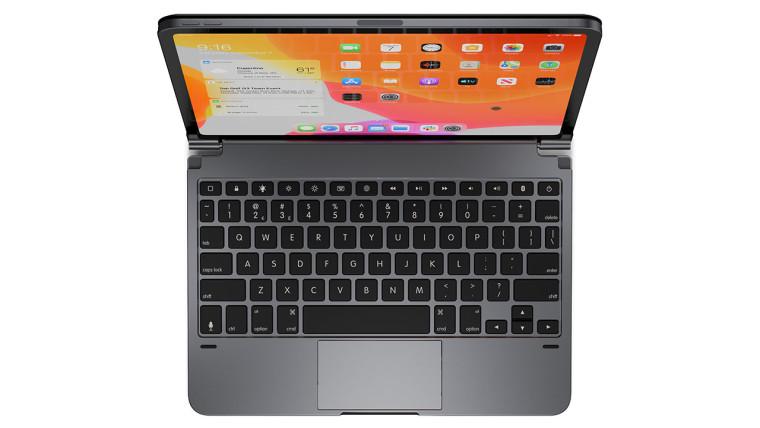 Brydge đang làm bàn phím kiểu laptop cho Surface Pro 7, Surface Pro X và Surface Go 2