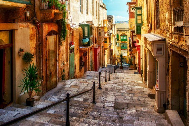 Những điều cần làm ở Malta vào năm 2020 2