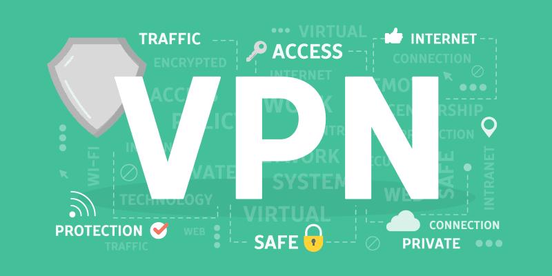 Đăng ký trả phí VPN