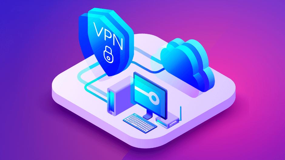 VPN để chơi game