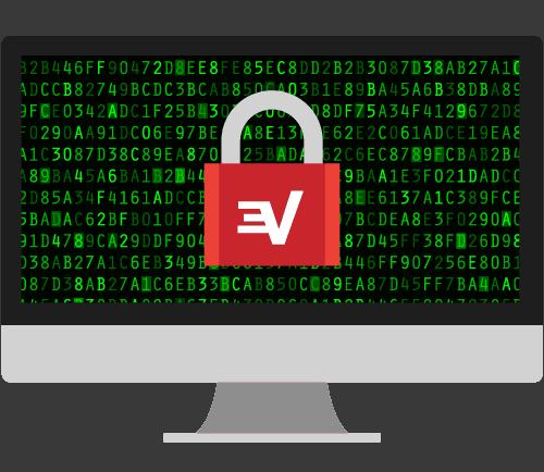 Bảo mật ExpressVPN