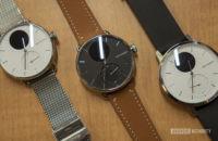 gia đình quét đồng hồ 1