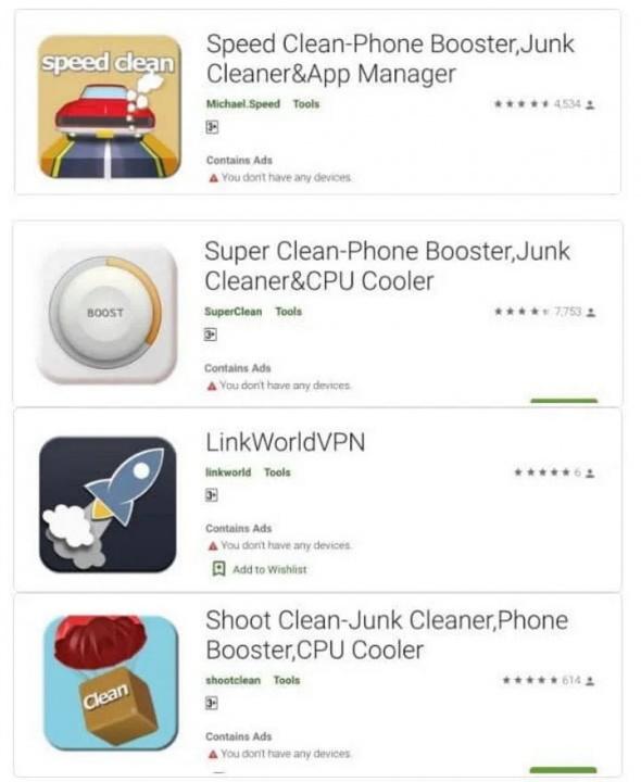 Ứng dụng Android bảo mật tài khoản phần mềm độc hại