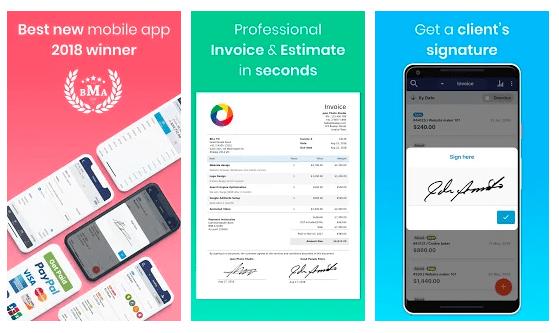 10 ứng dụng hóa đơn tốt nhất cho Android 2020 mà bạn chưa biết về 12